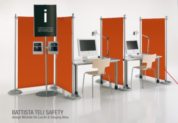 Caimi Safe Design